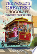 The World s Greatest Chocolate Covered Pork Chops