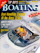 Boating book