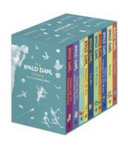 The Roald Dahl Centenary