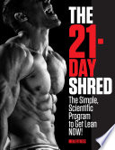 The 21 Day Shred