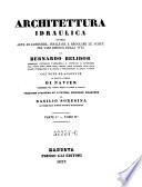 Architettura Idraulica