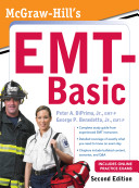 Mcgraw Hill S Emt Basic Second Edition book