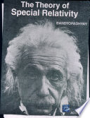 Theory of Special Relativity