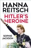 Hitler's Heroine Book