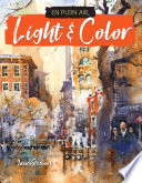 En Plein Air  Light   Color Book PDF