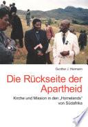 Die Rückseite der Apartheid