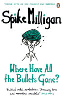download ebook where have all the bullets gone? pdf epub