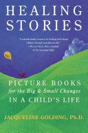 Healing Stories Book
