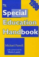The Special Education Handbook