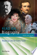 Read On   Biography