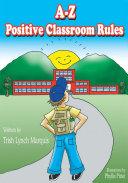 Az Positive Classroom Rules