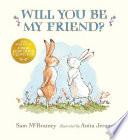 Will You Be My Friend  Book PDF