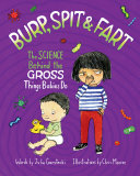 Burp  Spit   Fart
