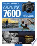 illustration Obtenez le maximum du Canon EOS 760D