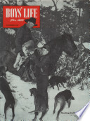 Boys' Life : scouts of america. published since...