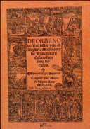 Il nuovo mondo De orbo novo  I viaggi di Cristofo Colombo  di Pietro Martire d Angera
