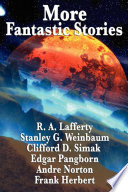 More Fantastic Stories