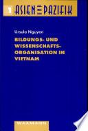Bildungs- und Wissenschaftsorganisation in Vietnam