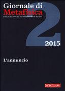 Giornale di metafisica (2015)