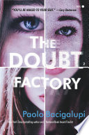 The Doubt Factory Book PDF