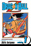 Dragon Ball Z, Vol. 1 : after defeating the demon king...