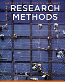 Cengage Advantage Books  Research Methods
