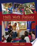 Math Work Stations Work You Ll Find This Resource Invaluable It Contains