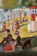 A Sunday Afternoon On The Island Of La Grande Jatte By Georges Seurat Journal