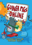 Guinea Pigs Online : of lovable, fuzzy guinea pigs gets online...