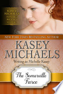 The Somerville Farce  Alphabet Regency Romance