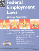 Federal Employment Laws