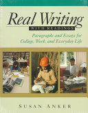 Real Writing With Readings