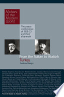 From the Sultan to Atat  rk