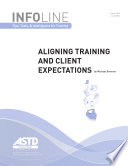 Aligning Training and Client Expectations