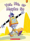 Yes  No  Or Maybe So Book PDF