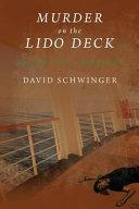 Murder on the Lido Deck Embark On Ten Days Of