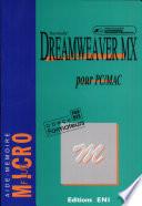 Dreamweaver MX pour PC MAC