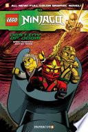LEGO Ninjago  8  Destiny of Doom