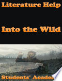 Literature Help  Into the Wild