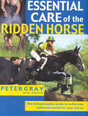 Essential Care of the Ridden Horse