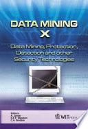 Data Mining X