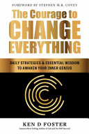 The Courage to Change Everything Book PDF