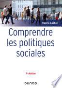 Comprendre Les Politiques Sociales 7e D