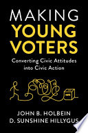 Making Young Voters Book PDF
