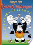 Super Fun Brain Challenges