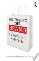 Positioning The Brand book