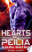 Hearts Of Peilia