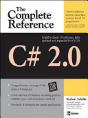 C 2 0 The Complete Reference
