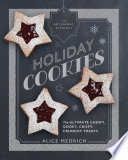 The Artisanal Kitchen Holiday Cookies