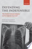 Defending the Indefensible